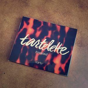 Tarte Tarlette Toasted eyeshadow palette